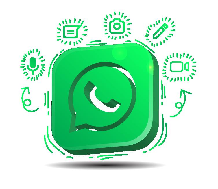WhatsApp Marketing agency in Chennai   Just Digitiz